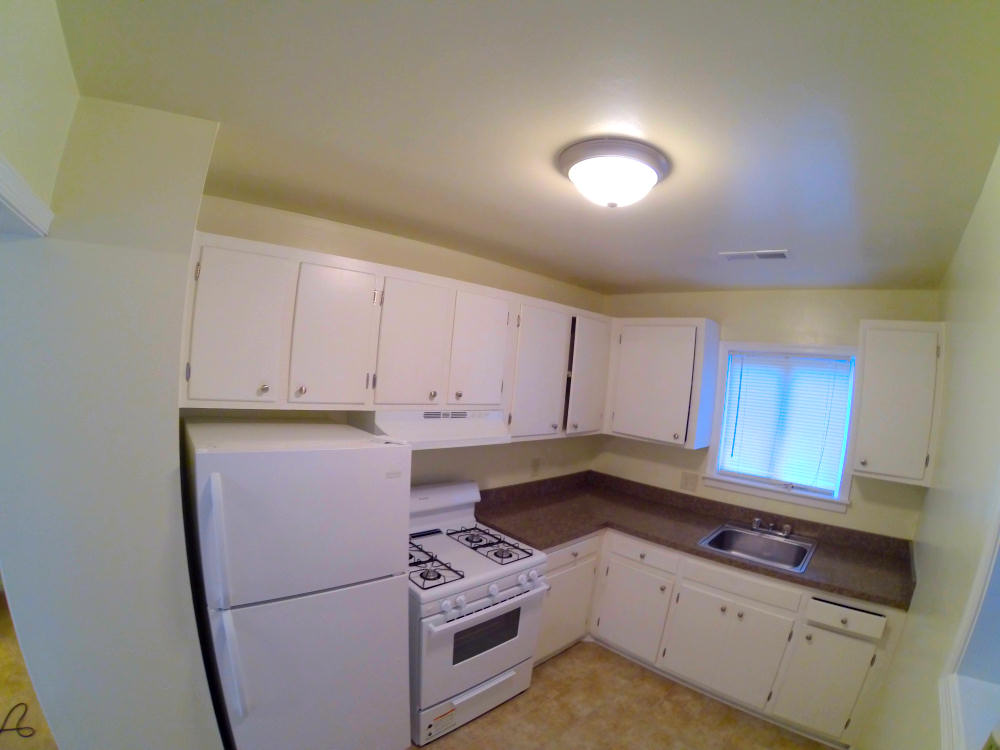 East Bay Apartments One Bedroom With Den Bayquest